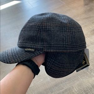 Other - Gore-Tex Wool cap